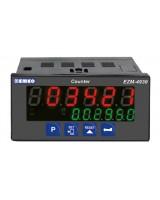 EZM-4930 Tek Setli Programlanabilir Sayıcı